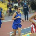 Girls Indoor Track & Field – MCPS Meet #2, 12/6/16