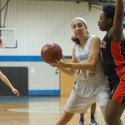 Varsity Girls Basketball vs. Rockville, 12/12/16