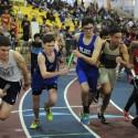 Boys Indoor Track & Field – MCPS Meet #2, 12/6/16