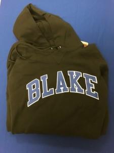 Blake Bengals Hoodie - Black $30