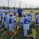 Boys JV Lacrosse vs. Kennedy, 3/27/17