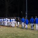 Varsity Baseball vs. RM, 3/22/17