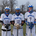 Varsity Boys Lacrosse vs. Kennedy, 3/27/17