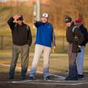 JV Baseball vs. Einstein, 3/23/17