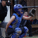 JV Softball vs. Magruder, 3/30/17