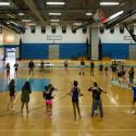 Gymnastics vs. WJ & Gaithersburg, 4/4/17