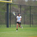JV Girls Lacrosse vs. Sherwood, 4/5/17