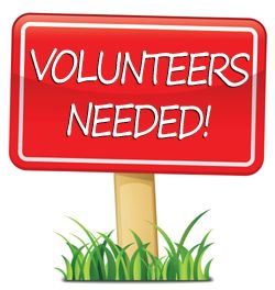 Parent Volunteers Needed!
