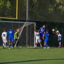 JV Boys Soccer vs. Sherwood, 9/7/17