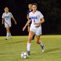 Varsity Girls Soccer vs. B-CC, 9/12/17