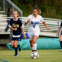 JV Girls Soccer vs. B-CC, 9/12/17