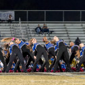 Poms – Homecoming 10/6/17