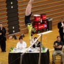 Grand Ledge Gymnastics: Regionals