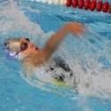 Girls Swim at Marshall Invite