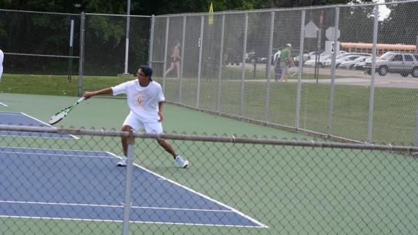 Tennis Dewitt