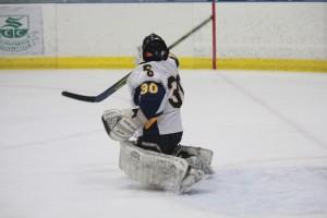 Hockey Hudsonville Trn 30
