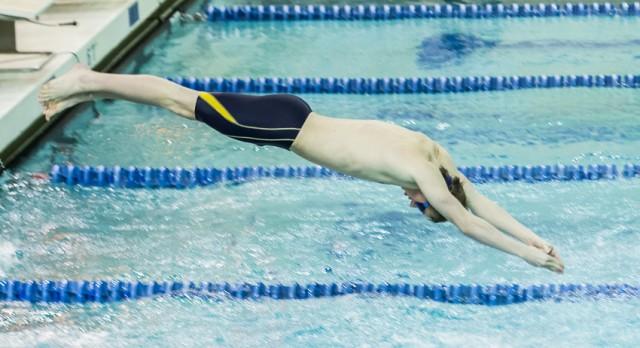 GLHS Boys Swim Practice Begins November 20th