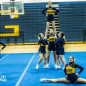 CAAC Red Division Cheer Championship
