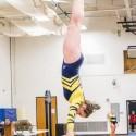 Gymnastics v Mason