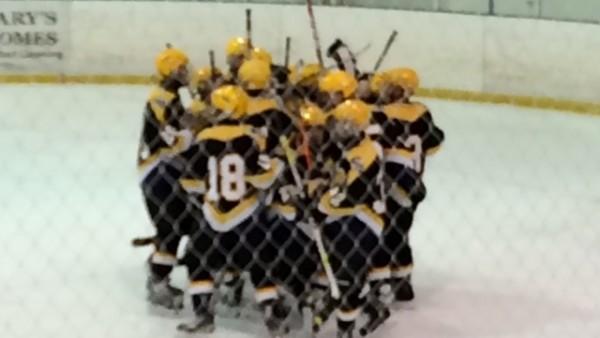 Hockey Regional 2