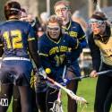 Girls Varsity Lacrosse at Holt