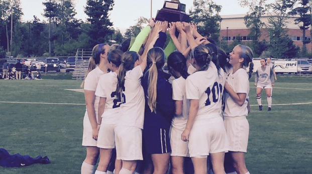 Comets Win CAAC Silver Cup