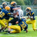 Freshman Football Defeats West Ottawa