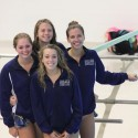 Girls Swim – Marshall Invitational