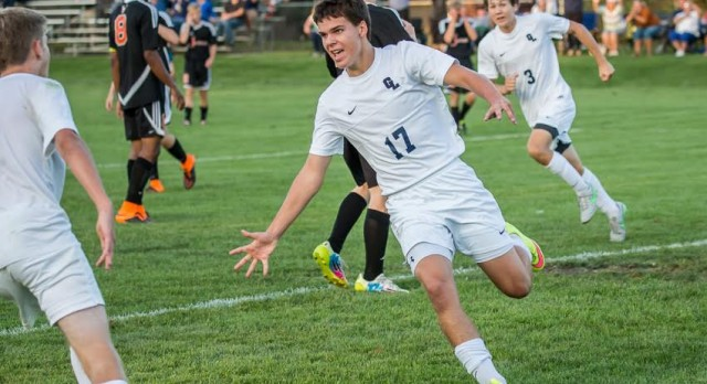 CAAC Cup Pairings Announced – Comet Soccer Travels to Mason in Gold Cup Bracket
