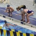 Girls Swim v Haslett