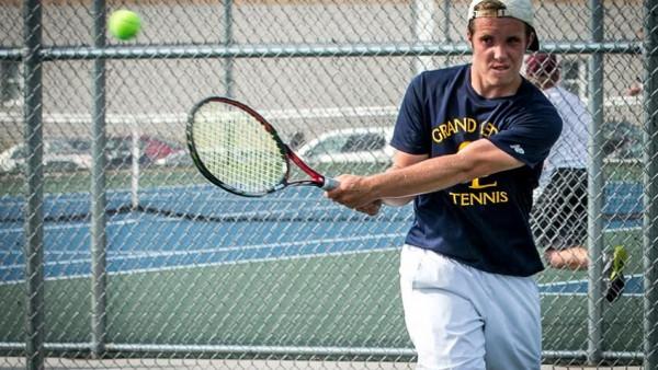 Boys Tennis v ER 8