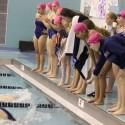 Girls Swim & Diving vs. East Lansing