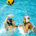 Water Polo vs Okemos