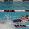 Girls Swim at Okemos