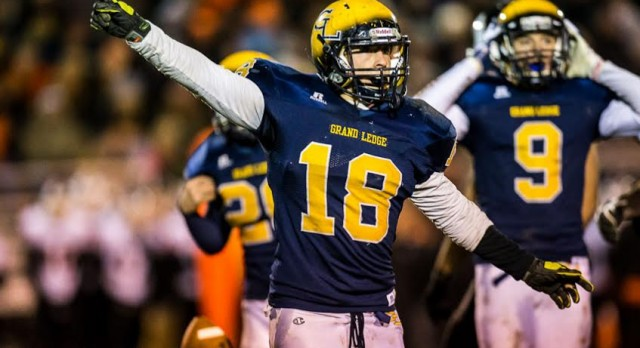 Directions to Brighton Football Stadium for Saturday's Grand Ledge vs. Romeo Semifinal