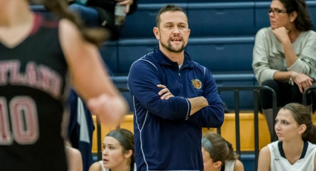 Comet Youth Girls Basketball Camp Planned for June 13-16