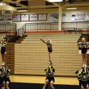 Cheer at Brighton Invitational