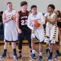 Boys Basketball vs. Jackson