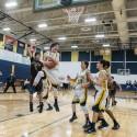 Freshman Boys Basketball v Holt