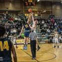 Varsity Boys Basketball at Holt
