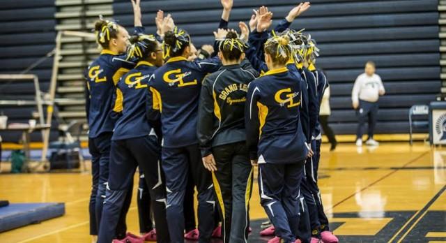 Gymnastics Team Finals – Game Day Information