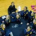 Gymnastics at East Lansing Invitational