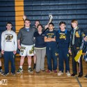 Wrestling Senior Night vs. Jackson