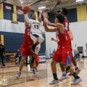 JV Boys Basketball vs Everett