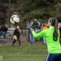 Girls Soccer v ER