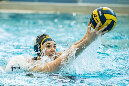 Girls Water Polo v Troy 9