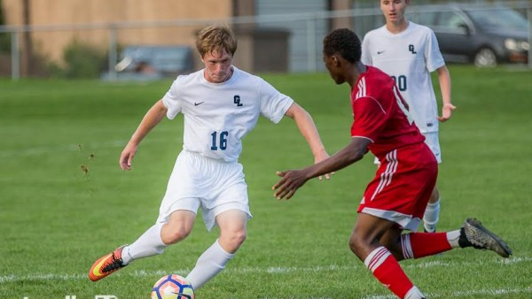 Boys Soccer v Sexton 5