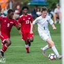 Varsity Soccer vs. Sexton