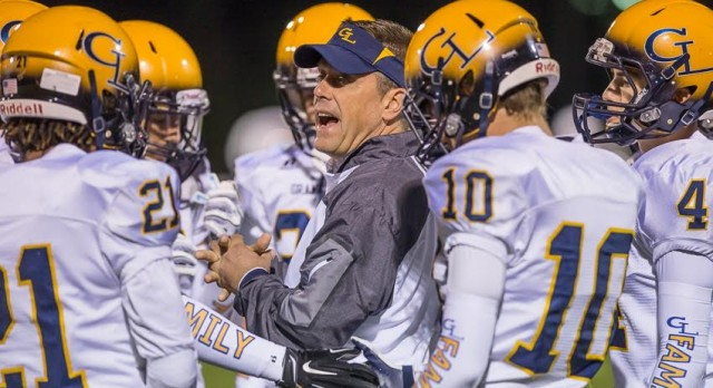 Grand Ledge Comet Football Begins Monday, August 7th