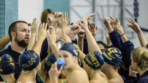 Girls Swim v Okemos 6